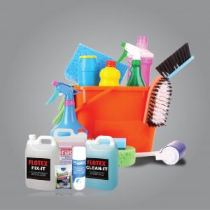 cleaning products rustenburg