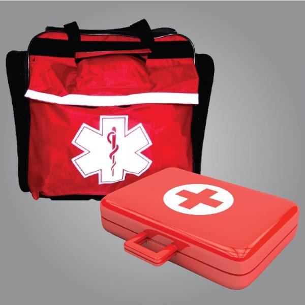 first aid kit suppliers rustenburg